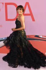 KAT GRAHAM at CFDA Fashion Awards in New York 06/03/2019