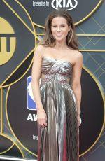 KATE BECKINSALE at 2019 NBA Awards in Santa Monica 06/24/2019