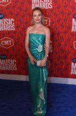 KATE BOSWORTH at 2019 CMT Music Awards in Nashville 06/05/2019