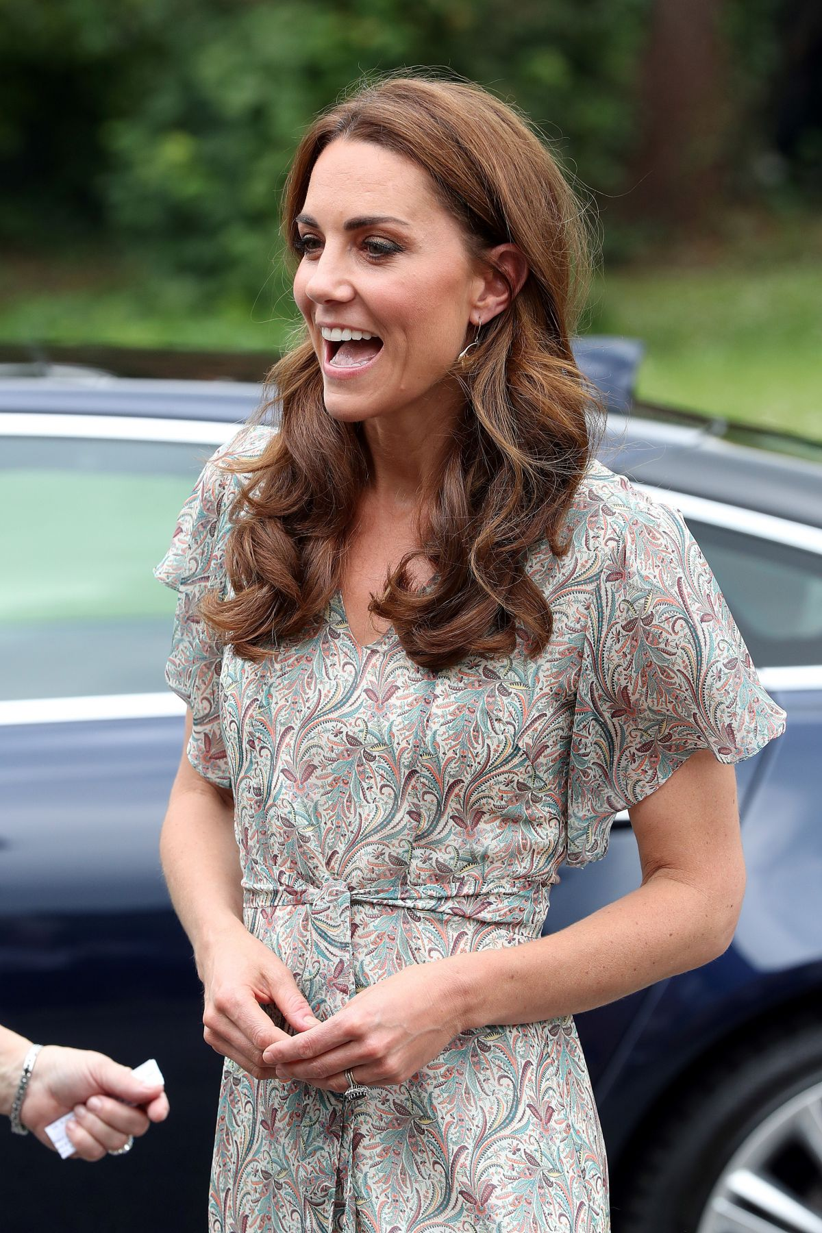 KATE MIDDLETON at Phot...