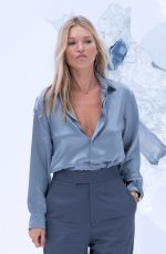 KATE MOSS at Dior Homme Menswear Spring/Summer 2020 Fashion Show in Paris 06/21/2019