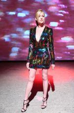 KATHERINE MCNAMARA at Dsquared2 Fashion Show in Milan 06/16/2019