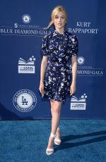 KATHERINE MCNAMARA at Los Angeles Dodgers Foundation Blue Diamond Gala 06/12/2019