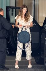 KATHERINE SCHWARZENEGGER Out and About in Los Angeles 05/31/2019