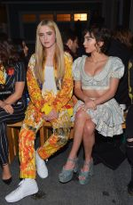 KATHRYN NEWTON at Moschino Spring/Summer 2019 Show in Universal City 06/07/2019