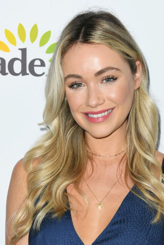 KATRINA BOWDEN at 2nd Annual Bloom Summit in Beverly Hills 06/01/2019