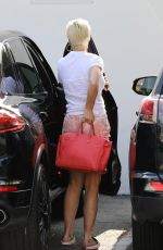 KATY PERRY Arrives at Her Office in Los Angeles 06/04/2019