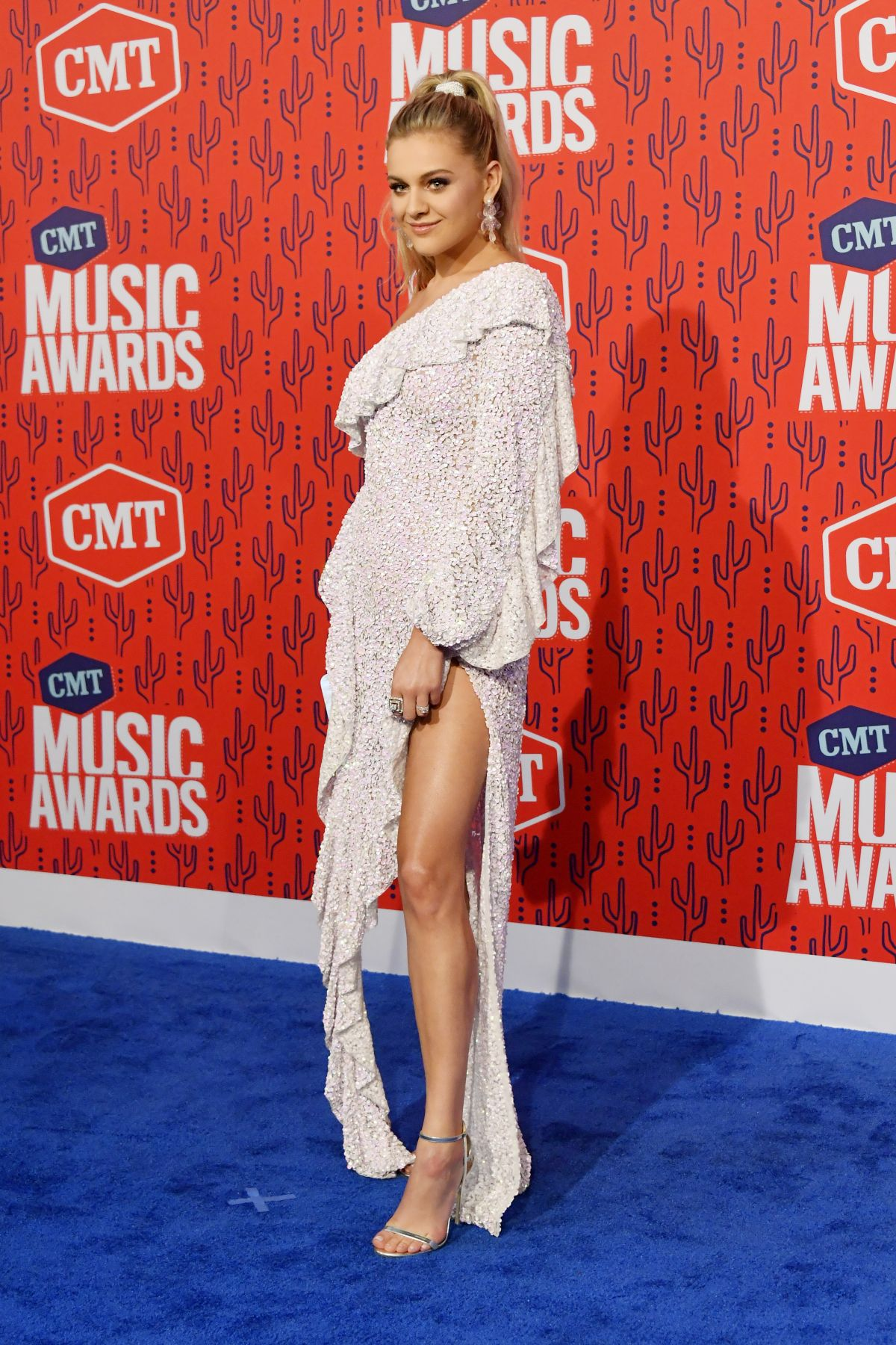 CMT Awards 2020 red carpet: All the best-dressed celebrities
