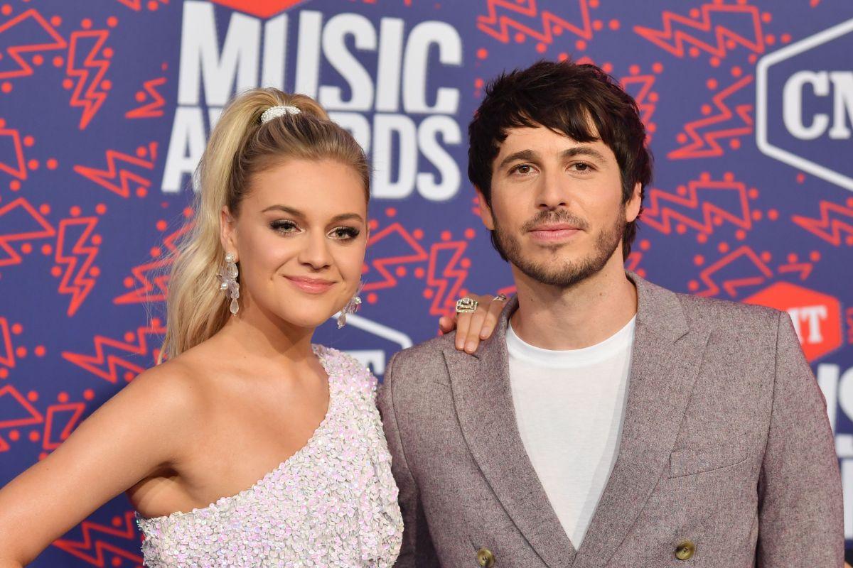 KELSEA BALLERINI At 2019 CMT Music Awards In Nashville 06