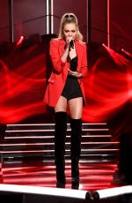 KELSEA BALLERINI Performs at 2019 CMT Music Awards in Nashville 06/05/2019