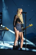 KELSEA BALLERINO Oerforms at Country Jam 2019 at Jam Ranch in Grand Junction 06/14/2019