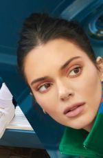 KENDALL JENNER for Adidas Originals, Sleek Summer 2019