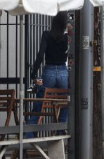 KENDALL JENNER Out for Breakfast in West Hollywood 06/24/2019