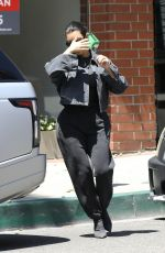 KIM KARDASHIAN Out in Beverly Hills 06/23/2019