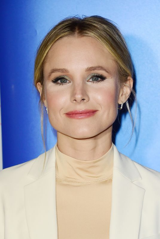 KRISTEN BELL at The Good Place FYC Event in Los Angeles 06/17/2019