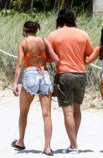 KRISTEN DOUTE, STASSI SHROEDER and SCHEANA MARIE in Swimsuits in Miami Beach 06/07/2019