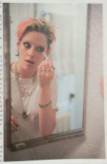 KRISTEN STEWART for 032c Magazine, Summer 2019 Issue