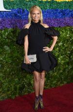 KRISTIN CHENOWETH at 2019 Tony Awards in New York 06/09/2019