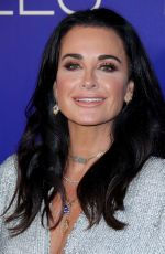 KYLE RICHARDS at The Hills: New Beginnings Premiere Party in Los Angeles 06/19/2019