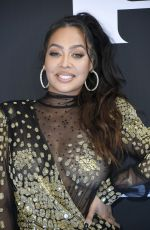 LALA ANTHONY at 2019 Bet Awards in Los Angeles 06/23/2019