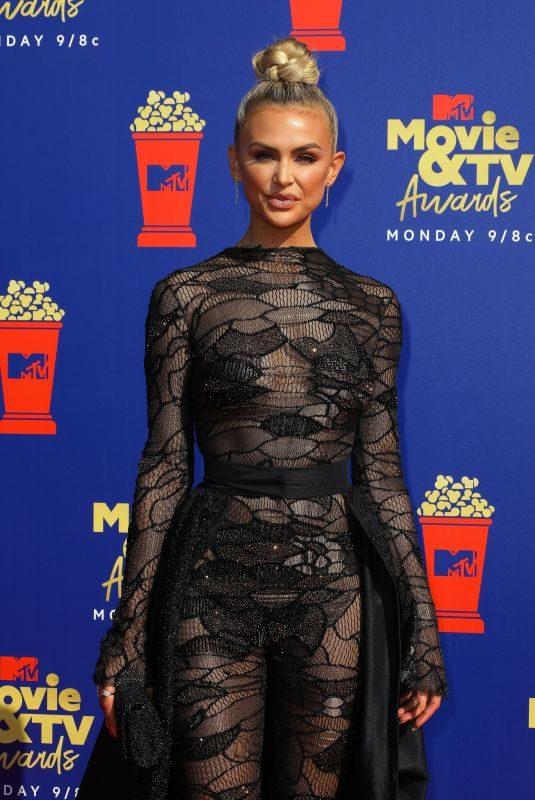 LALA KENT at 2019 MTV Movie & TV Awards in Los Angeles 06/15/2019