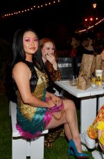 LANA CONDOR at Moschino Spring/Summer 2019 Show in Universal City 06/07/2019