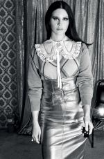 LANA DEL REY in Vogue Magazine, Italy June 2019