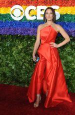 LAURA BENANTI at 2019 Tony Awards in New York 06/09/2019