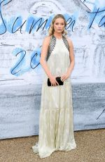 LAURA WHITMORE at Serpentine Gallery Summer Party in London 06/25/2019