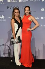 LAURA WRIGHT at Boodles Boxing Ball in London 06/07/2019
