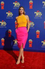 LAUREL STUCKY at 2019 MTV Movie & TV Awards in Los Angeles 06/15/2019