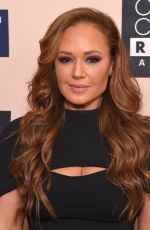 LEAH REMINI at Critics Choice Real TV Awards in Beverly Hills 06/02/2019