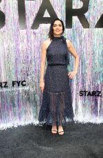LELA LOREN at Starz FYC 2019 Event in Century City 06/02/2019