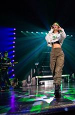 LENA MEYER-LANDRUT Performs at Only Love Tour 06/12/2019