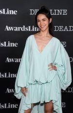 LILAN BOWDEN at Deadline Awards Season Party in Los Angeles 06/03/2019