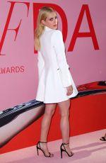 LILI REINHART at CFDA Fashion Awards in New York 06/03/2019