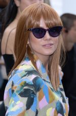 LILY ALLEN at Dior Homme Menswear Spring/Summer 2020 Fashion Show in Paris 06/21/2019