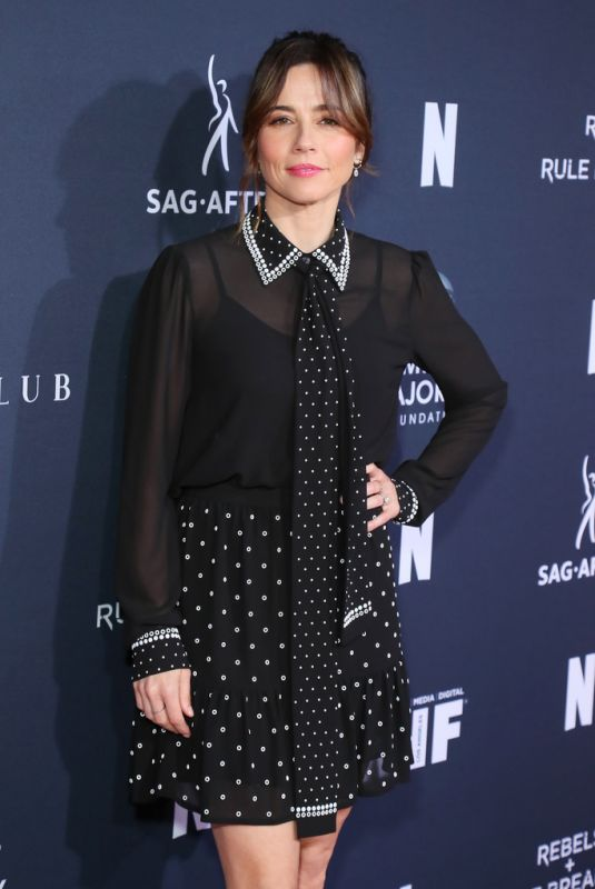 LINDA CARDELLINI at FYC Netflix Event Rebels and Rule Breakers in Los Angeles 06/02/2019