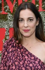 LINDSAY SLOANE at Max Mara WIF Face of the Future in Los Angeles 06/12/2018