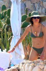 LISA RINNA in Bikini in Cabo San Lucas 06/10/2019