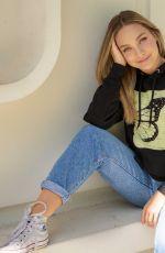 MADDIE ZIEGLER for Maddiegirl Spring 2019 Collection