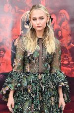 MADISON ISEMAN at Annabelle Comes Home Premiere in Westwood 06/20/2019