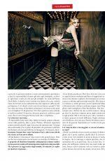 MADONNA in Vanity Fair Magazine, Italy June 2019