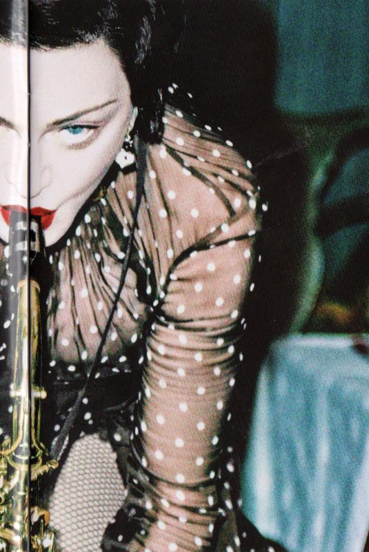 MADONNA - MadameX Fnac Edition CD Booklet