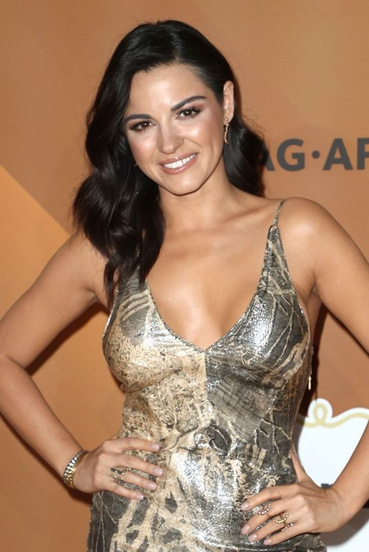 MAITE PERRONI at People en Espanol's Most Beautiful Star Studded Diversity Panel and Celebration in Los Angeles 05/23/2019