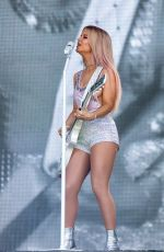 MAREN MORRIS Performs at Bonnaroo Music + Arts Festival in Manchester 06/15/2019