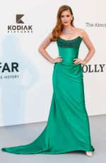 MARINA RUY BARBOSA at Amfar Cannes Gala 2019 05/23/2019