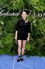 MARION COTILLARD at Chopard Bond Street Boutique Reopening in London 06/17/2019