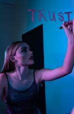 MEG DONNELLY at a Photoshoot, May 2019