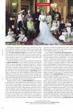 MEGHAN MARKLE in Vanity Fair Magazine, Italy July 2019
